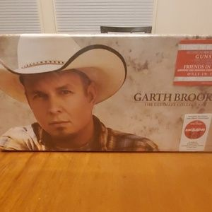 Garth Brooks ultimate collection 10 disc box set